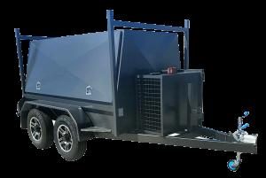 trailer manufacturer sunshine coast