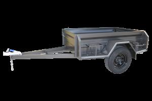 enclosed trailers north brisbane