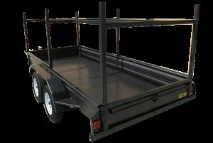trailers for sale brisbane