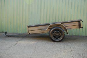 heavy duty box trailers for sale gold coast