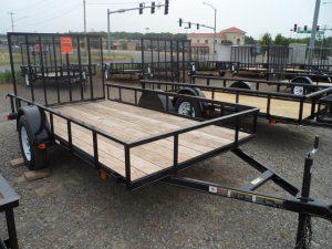 trailer sales brisbane