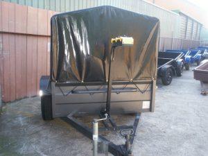 camper trailers brisbane