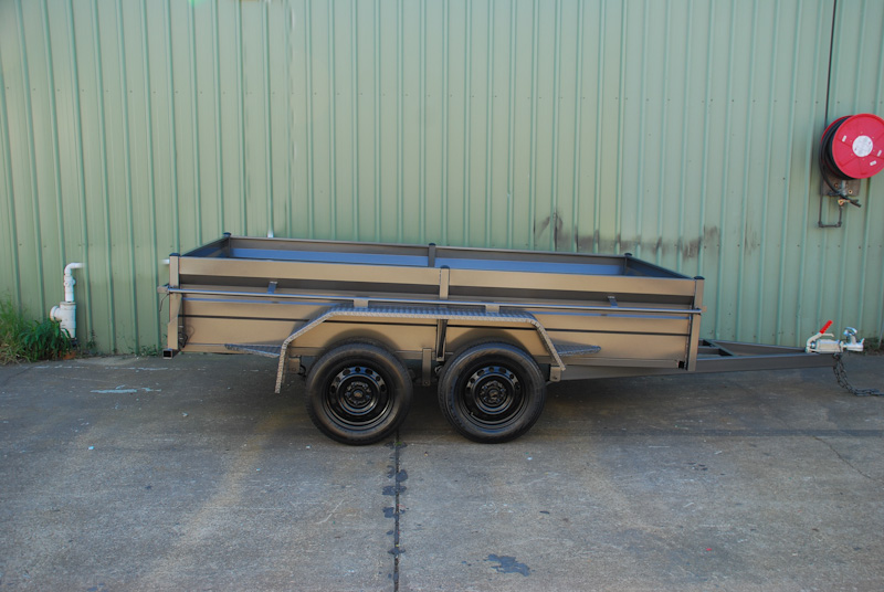 tandem trailers for sale