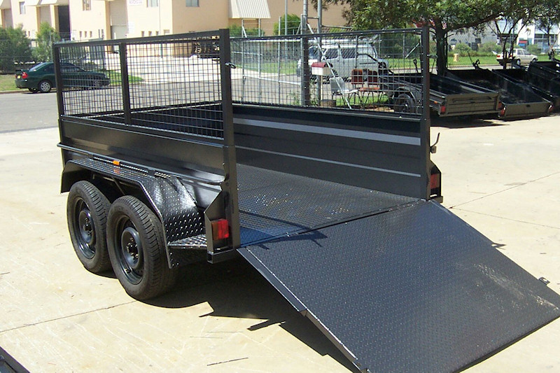 CL044-tandem-trailer-with-cage-and-ramp-tailgate-large