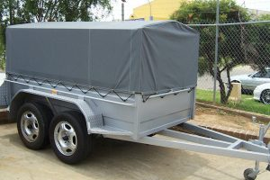 tandem trailers sunshine coast