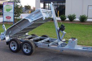 custom trailers for sale brisbane