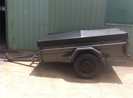 Camper Trailers For Sale Sunshine Coast