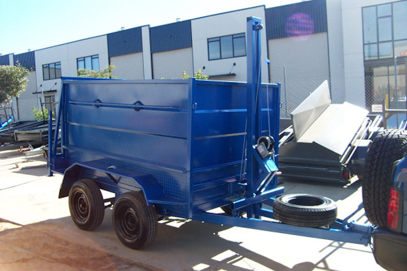 CL051-rubbish-removable-winch-tipper-trailer-2-large