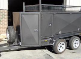 Enclosed Trailers For Sale Brisbane